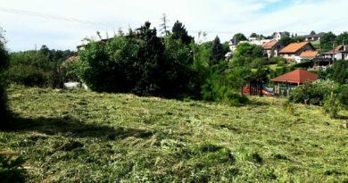 Prodej stavebního pozemku, Orlová