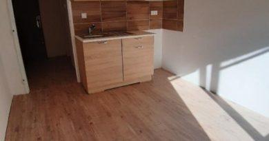 Prodej bytu 1+kk,ul.Budovatelská ,Ostrava-Poruba