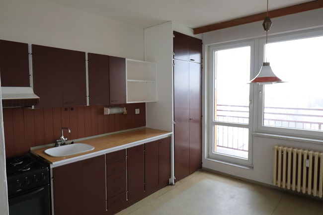 Pronájem bytu 3+1, Ostrava-Zábřeh