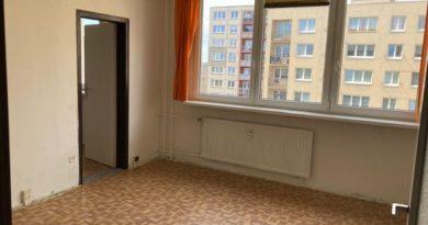 Prodej bytu v os. vl. 2+1, Havířov, Šumbark