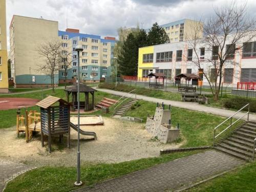 Prodej dr. bytu 2+1, Havířov, Šumbark